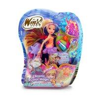 Đồ chơi búp bê Winx IW01921400 - Mái tóc thời trang Sirenix