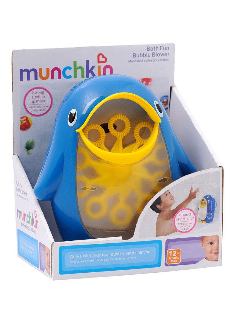 Đồ chơi cánh cụt thổi bong bóng Munchkin - MK15182