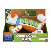 Đồ Chơi Cho bé - Mèo Con Tập Đếm Leapfrog