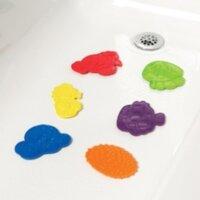 Đồ chơi chống trược thau tắm, bồn tắm Safety 1st BA058