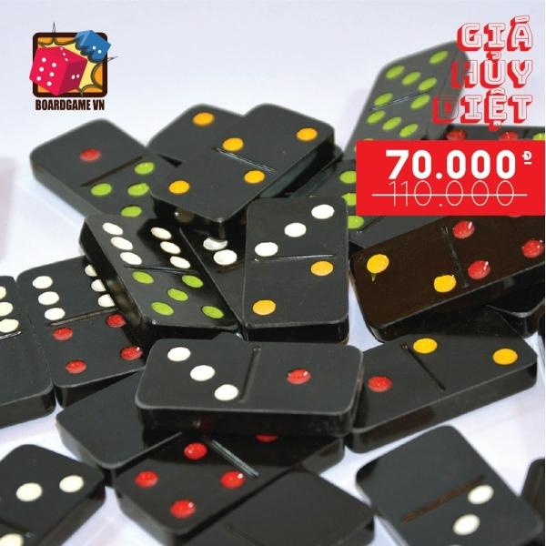 Đô chơi Cờ Domino