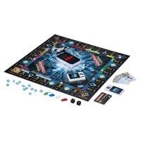 Đồ chơi cờ tỷ phú ngân hàng điện tử Monopoly B6677
