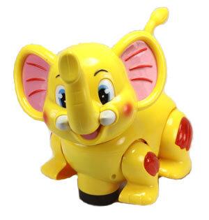 Đồ chơi con voi 9086