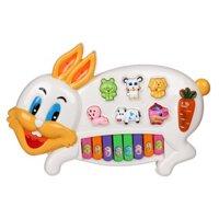 Đồ chơi đàn hình thỏ No.3300
