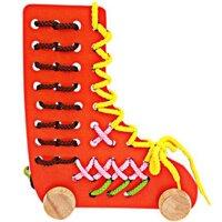 Đồ Chơi Đan Lát Chiếc Giày Tottosi 203001