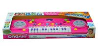 Đồ chơi đàn organ 3702