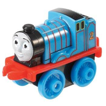 Đồ chơi đầu máy xe lửa tí hon Thomas & Friend DFJ15