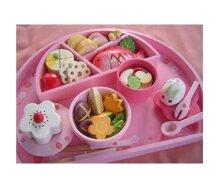 Đồ chơi đồ hàng hộp cơm sushi Mother Garden MG1129