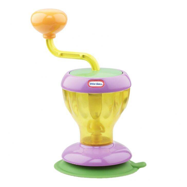 Đồ chơi dụng cụ trộn sữa Little Tikes LT-621161