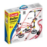 Đồ chơi đường trượt xoáy Quercetti Roller Coaster 6430