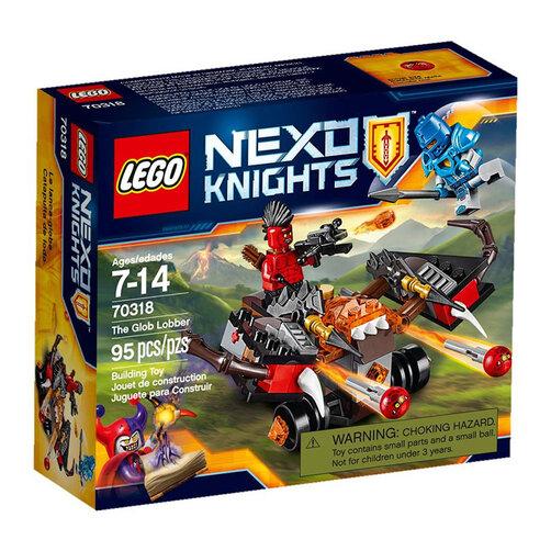Đồ chơi Glod Lobber Lego VTA-70318