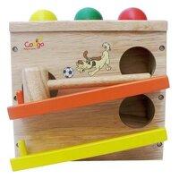Đồ chơi gỗ Colligo 90105