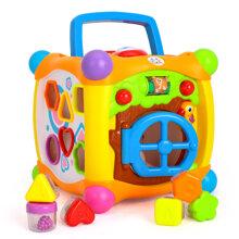 Đồ chơi hộp ảo thuật Huile Toys HL.936