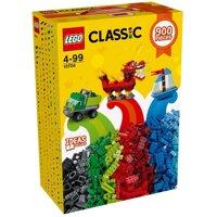 Đồ chơi hộp LEGO Classic sáng tạo 10704