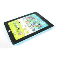 Đồ chơi iPad học tiếng Anh cho bé Xanh - ipadbe