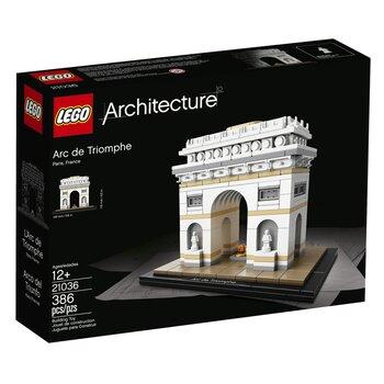 Đồ chơi khải hoàn môn Lego Architecture 21036 (386 chi tiết)