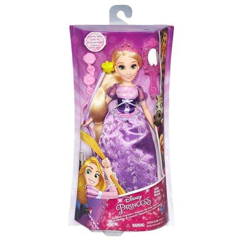 Đồ chơi làm tóc cùng công chúa tóc mây Disney Princess B5294/B5292