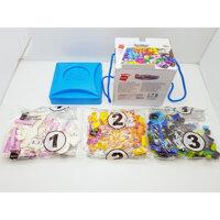 Đồ chơi lắp ghép Qman Basic Box BNL2901