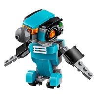 Đồ chơi lắp ghép rô bốt thăm dò Lego 31062 (205 miếng)