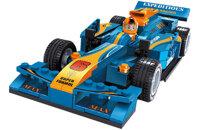 Đồ chơi lắp ráp Ausini 26410 Xe đua F1