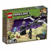 Đồ chơi lắp ráp Lego Minecraft 21151