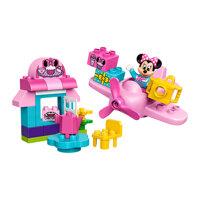 Đồ Chơi Lắp Ráp LEGO Quán Cà Phê Của Minnie 10830