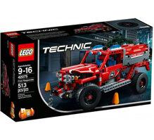 Đồ chơi lắp ráp Lego Technic 42075 - Xe Cứu Hỏa