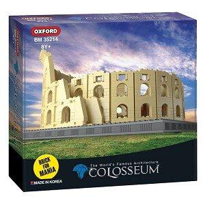 Đồ Chơi Lắp Ráp Oxford - Colosseum BM35214
