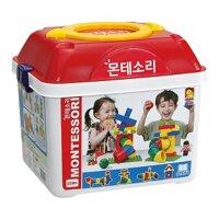 Đồ Chơi Lắp Ráp Oxford - Montessori MS2511