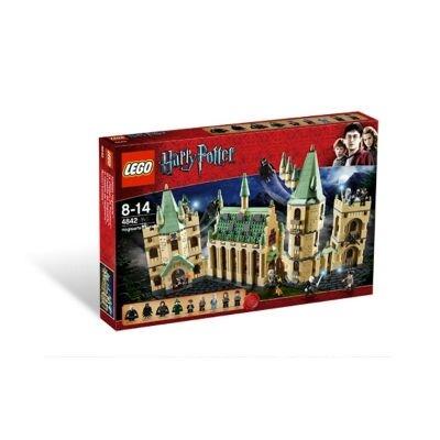 Đồ chơi Lâu Đài Hogwarts Harry Potter Lego 4842