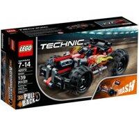 Đồ chơi Lego 42073 - Siêu Xe BASH