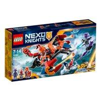 Đồ chơi Lego 70361 - Rồng bay máy của Macy