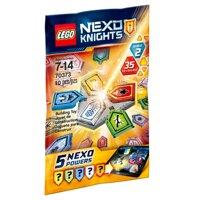 Đồ chơi Lego 70373 - Bộ khiên Nexo mùa 2