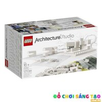 Đồ Chơi Lego Architecture 21050 - Kiến Trúc Sư