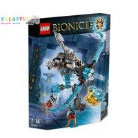 Đồ chơi LEGO Bionicle 70791 xếp hình Chiến binh Đầu Sọ