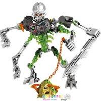 Đồ chơi LEGO Bionicle 70792 xếp hình Máy chém Đầu sọ