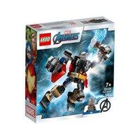 Đồ chơi Lego Chiến Giáp Thần Sấm Thor 76169