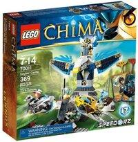 Đồ chơi LEGO Chima 70011 - Chima Eagles' Castle
