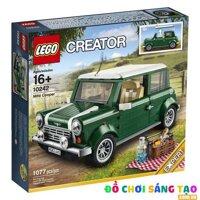 Đồ Chơi Lego Creator 10242 - Xe Mini Cooper