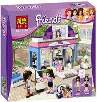 Đồ chơi lego friends 10156