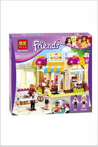 Đồ chơi lego friends 10165