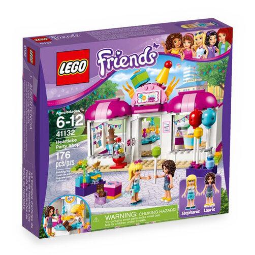 Đồ chơi Lego Friends 41132 - Cửa Hàng Phụ Kiện Heartlake