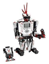 Đồ Chơi Lego Mindstorms 31313 - Mindstorms 2013