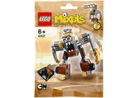 Đồ Chơi Lego Mixels 41537 - Sinh vật Jinky
