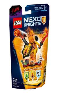 Đồ chơi Lego Nexo Knights 70339 - Quỷ Flama