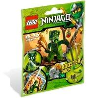 Đồ chơi Lego Ninjago 9557 - Dũng sĩ Lizaru