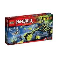 Đồ chơi Lego Ninjago Xe Phục Kích 70730