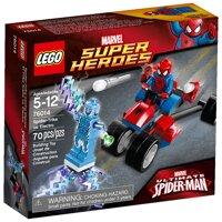 Đồ chơi Lego Super Heroes 76014