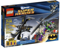 Đồ chơi Lego Super Heroes 6863