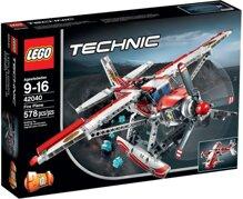 Đồ Chơi Lego Technic 42040 Máy Bay Cứu Hỏa